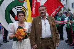 Dolores Hansruedi 2011