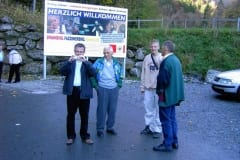 Brünig 2005