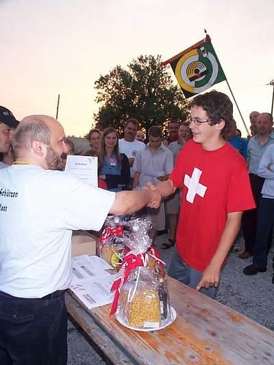 2003 Haslen 14